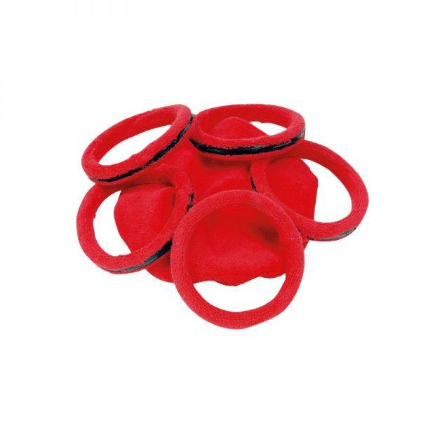 Ballpoliermaschine K5 Ersatz Ringe und Tuch