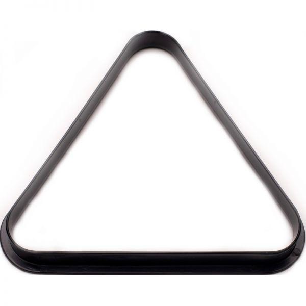 Dreieck PVC schwarz, bitte Größe wählen