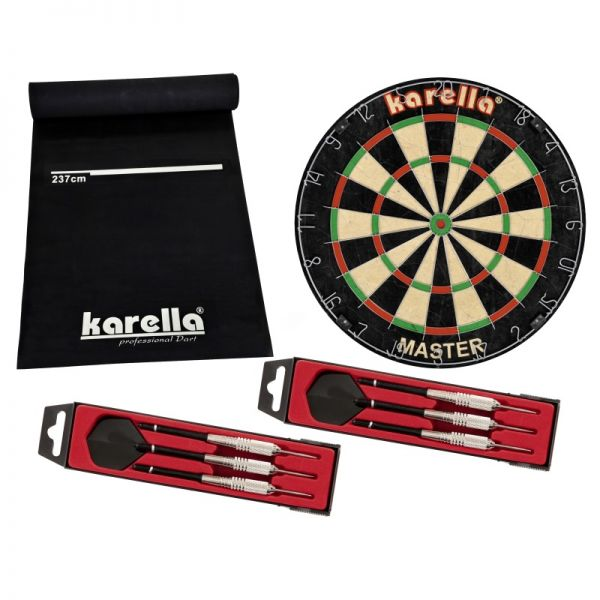 Dartset Karella Basic
