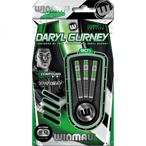 Winmau Daryl Gurney Special Edition 20 g Softdart