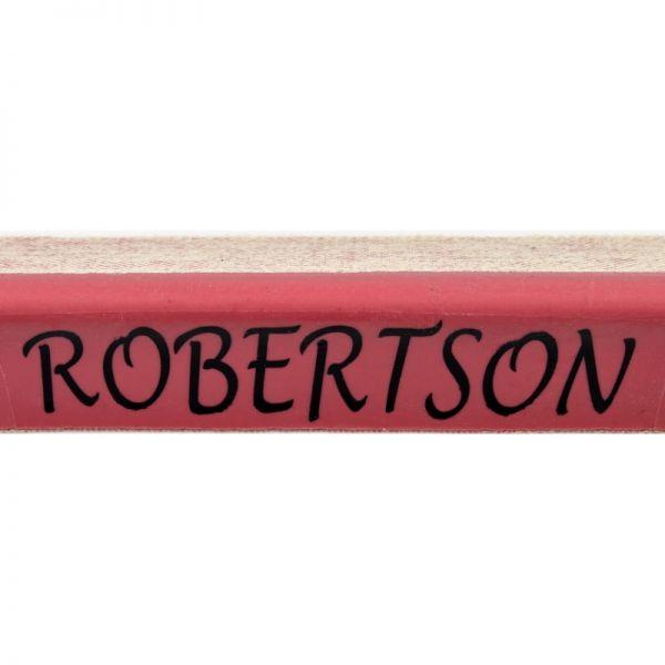 Bandengummis Robertson