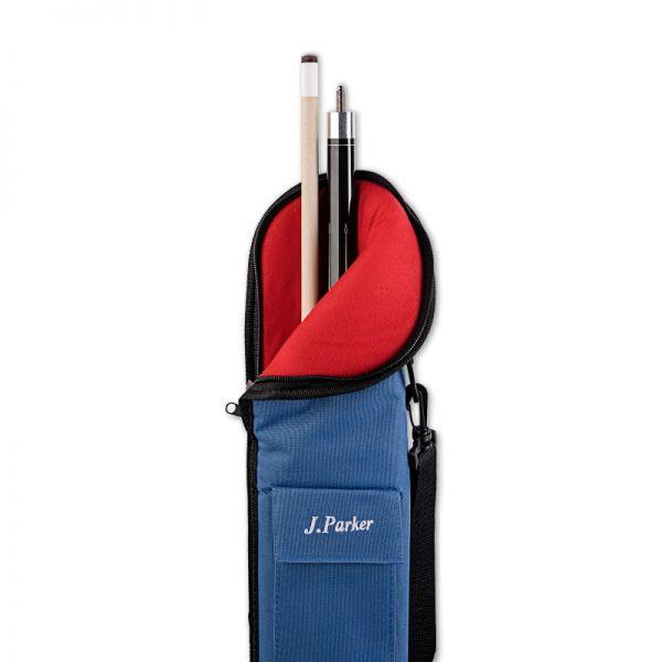 Tasche James Parker 1/2 blau