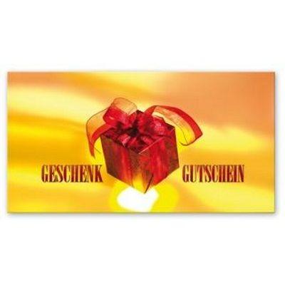 Geschenk Gutschein Billard/Snooker