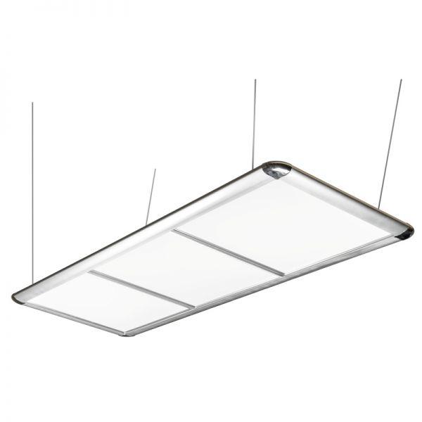Billardlampe LED weiß