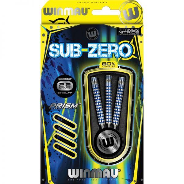 Winmau Sub-Zero Steeldart