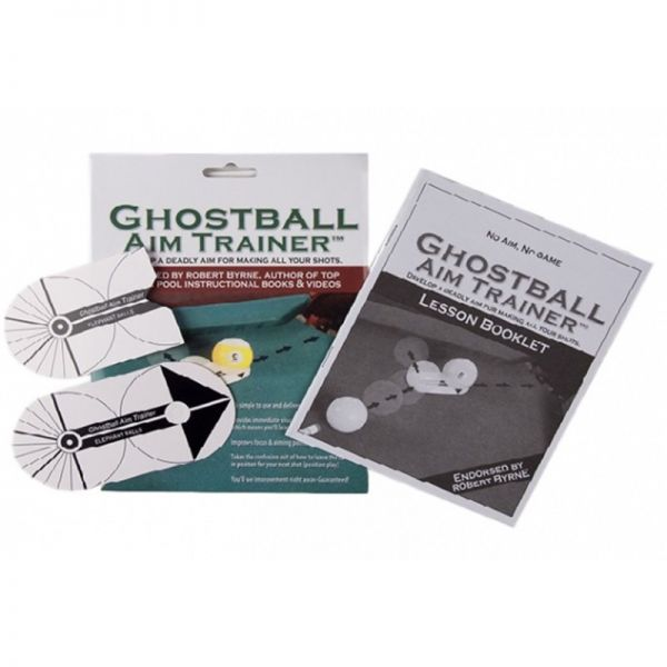 Ghost Ball Zielhilfe