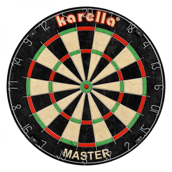 Dartautomat Karella Master