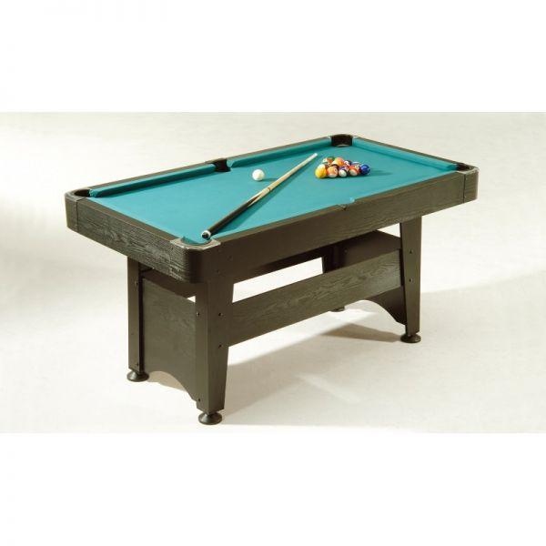 Pool Billard Tisch CHICAGO, 4 Fuss
