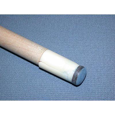 Ferrulenerneuerung LBM Kunststoff mit einfachem Leder