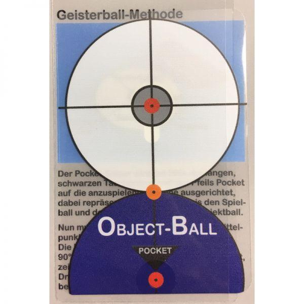 Pocket Sniper Pro, Zielhilfe