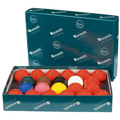 Snooker Kugeln Aramith 57.2