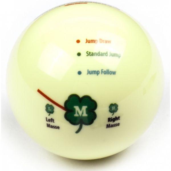 McDermott Jump Trainingsball