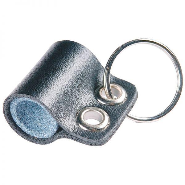 Schleifstein für Metallspitzen, Schlüsselanhänger