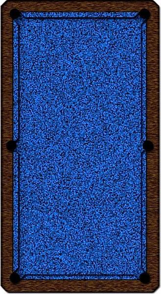 blaue-Grafik