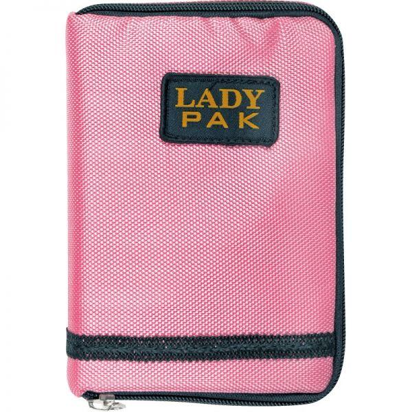 THE PAK pink