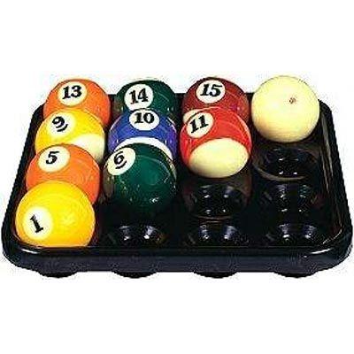 Balltablett, Pool & Snooker