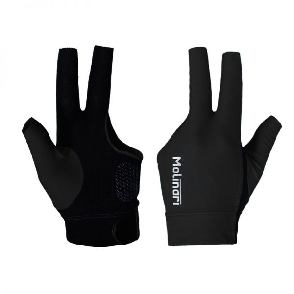 Handschuh Molinari schwarz