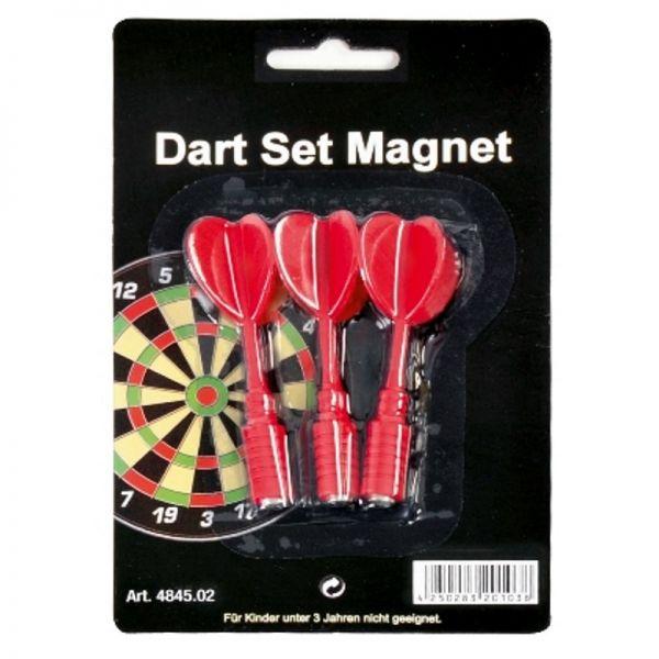 Ersatzpfeile für Magnet-Dart Farbe auswählen