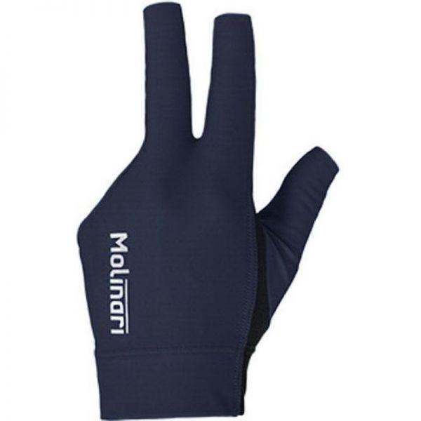 Handschuh Molinari navy blue