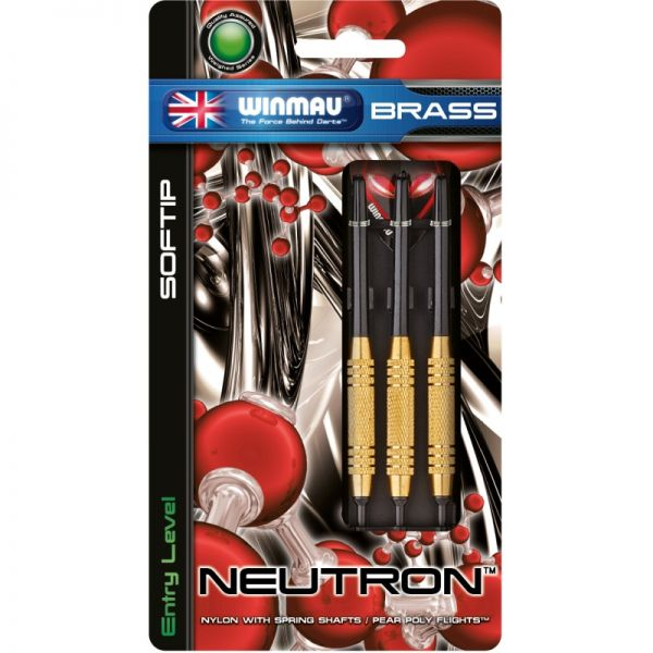 Neutron Softdart