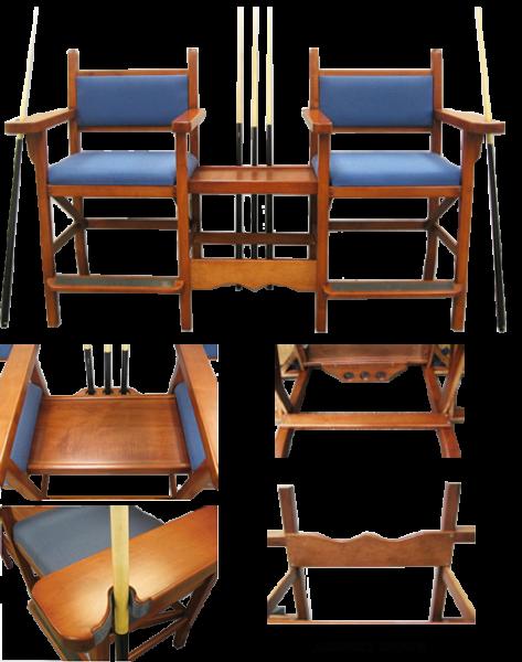 Diamond Chair Unit