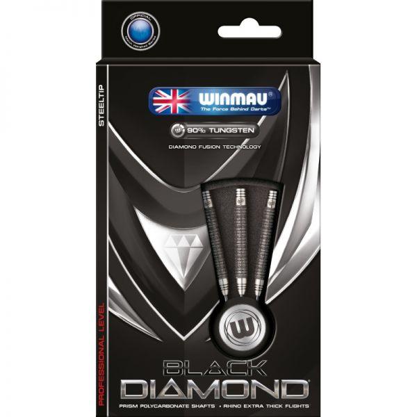 Winmau Black Diamond Steeldart