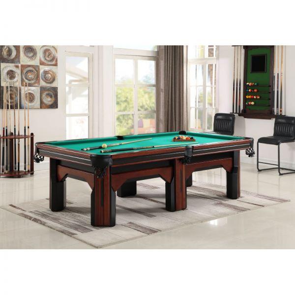 Pool Billard Tisch Ultimate 8 & 9ft.