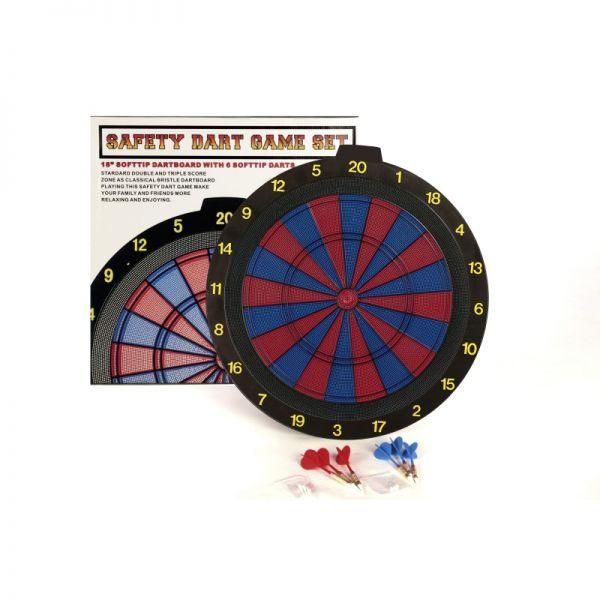 Dartboard für Soft-Darts - Turnierausführung