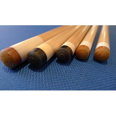 Oberteil überarbeiten mit Ledererneuerung, Standard-Leder
