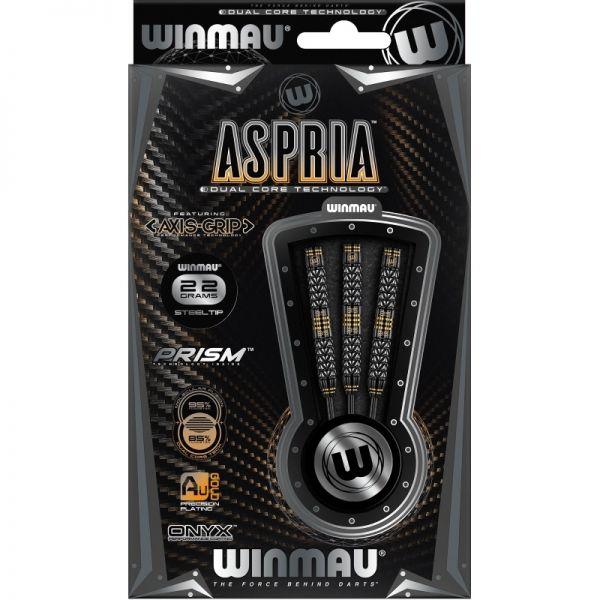 Steeldart Winmau Aspira 1409 - 22 g / 24 g