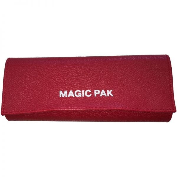 The MAGIC PAK rot