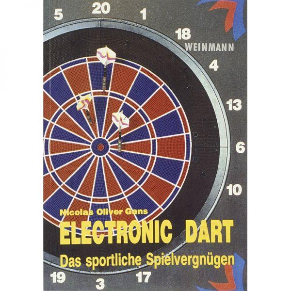 """Buch """"Electronic Dart"""""""