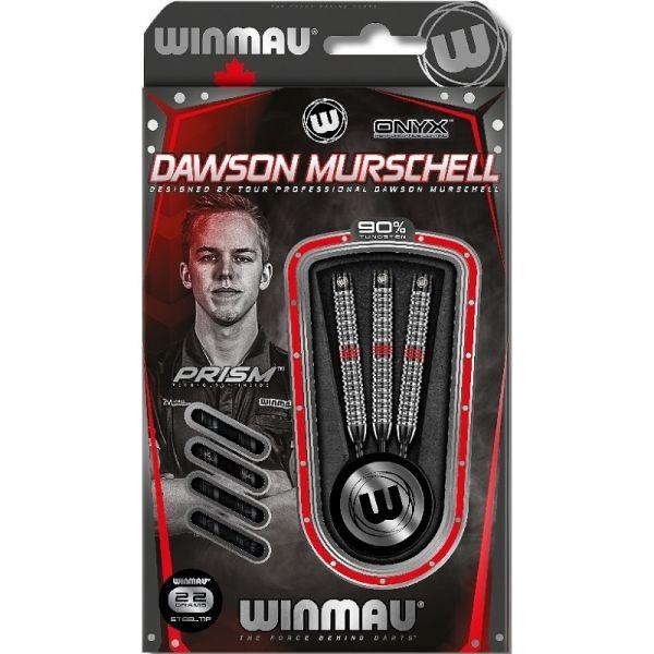 Winmau Dawson Murschell 22 g Steeldart