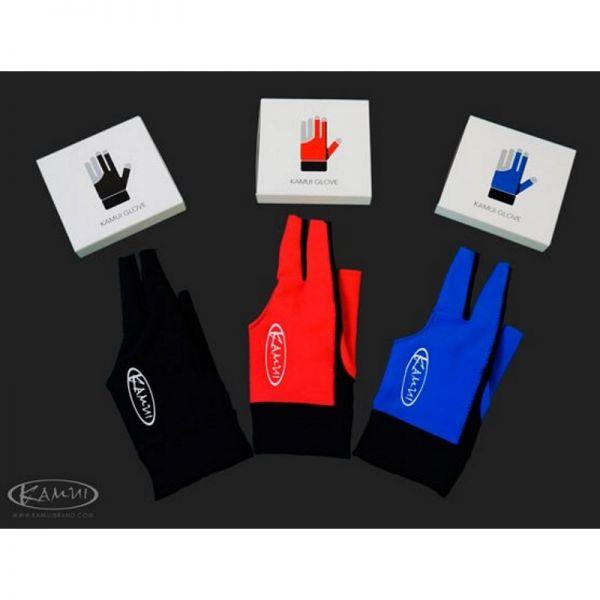 Handschuh Kamui, verschiedene Farben und Größen, für Rechts- und Linkshänder