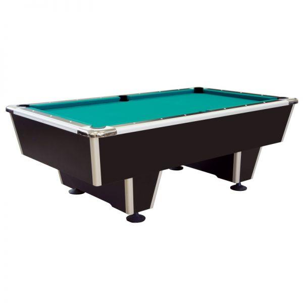 Pool Billard Tisch ORLANDO 6, 7 und 8 Fuss