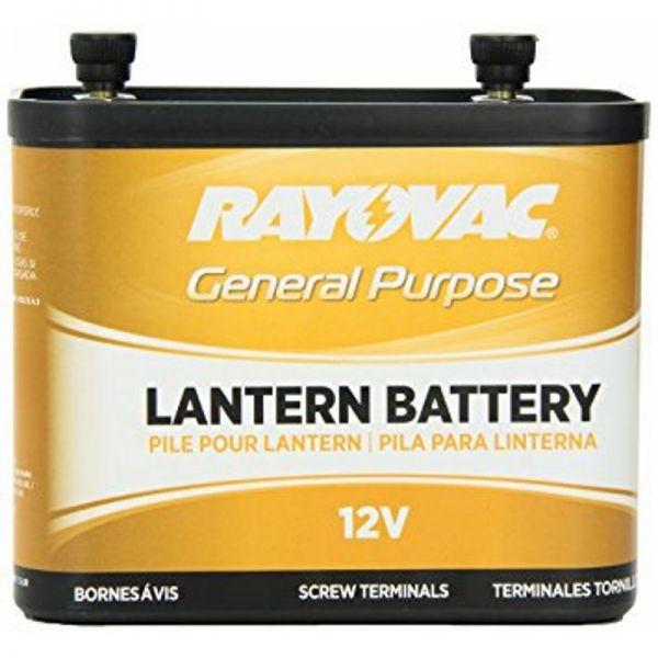 Batterie 12 V für Billard oder Kicker