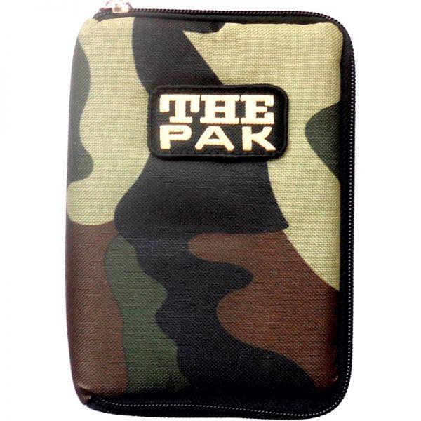 THE PAK camo