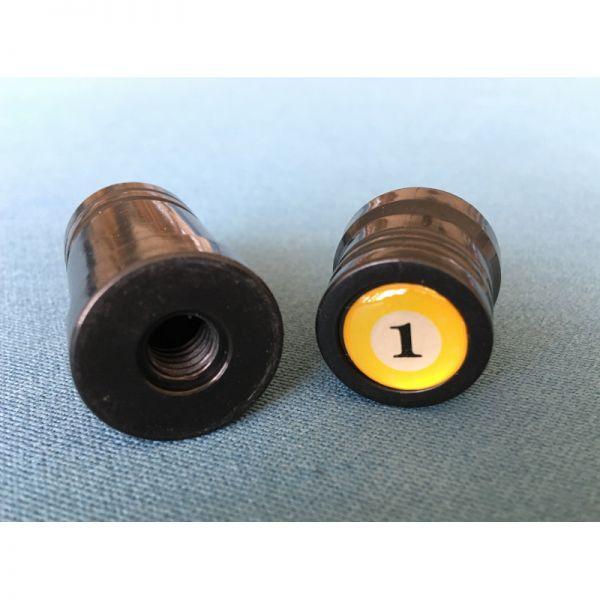 Gewindeschoner Universal Billard-Kugel