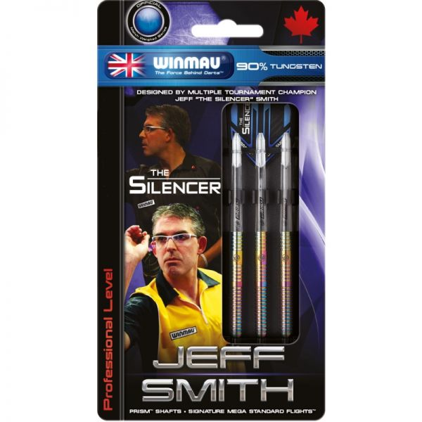 Jeff Smith Softdart
