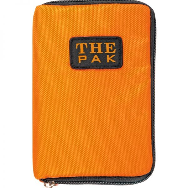 THE PAK orange