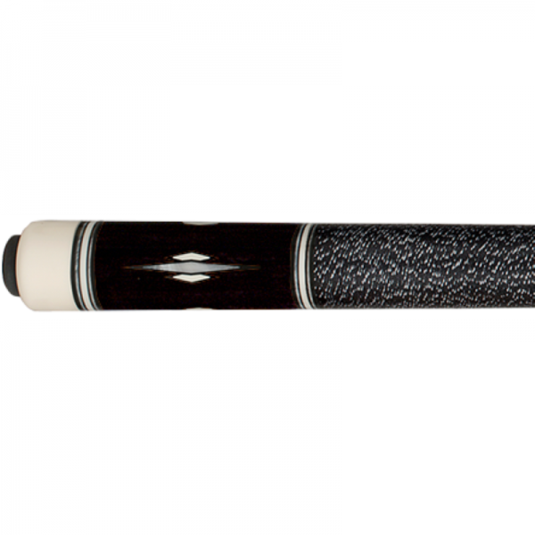Pool Billard Queue J. Pechauer JP-R 10 ebony