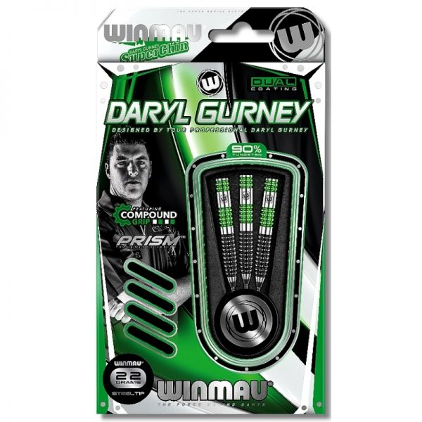 Winmau Daryl Gurney Special Edition 22 g / 24 g Steeldart