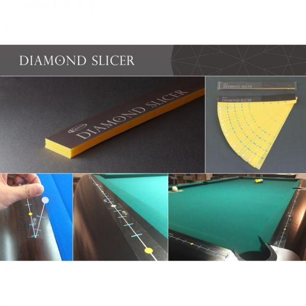 NEU! Kamui Diamond Slicer Trainingshilfe, Folien