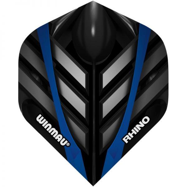 Winmau Rhino black & blue