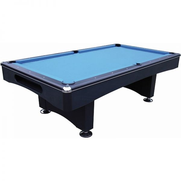Pool Billard Tisch BLACKPOOL 7-, 8- und 9-Fuss Grösse