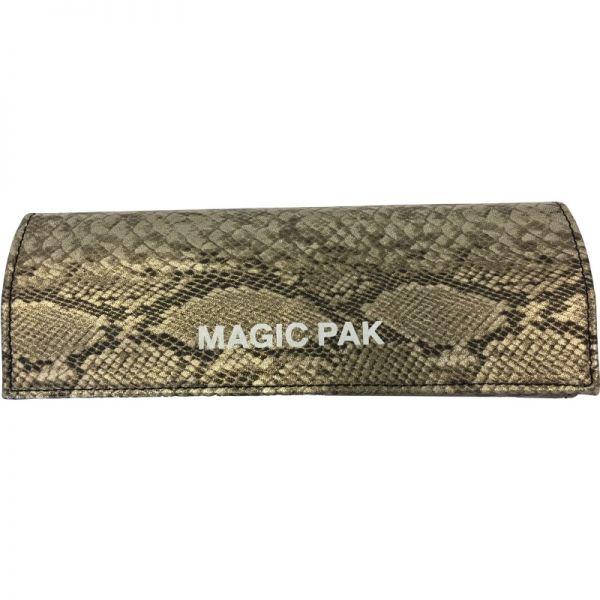 The MAGIC PAK snake