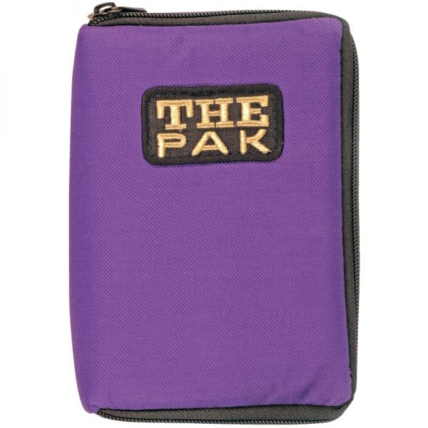 THE PAK lila