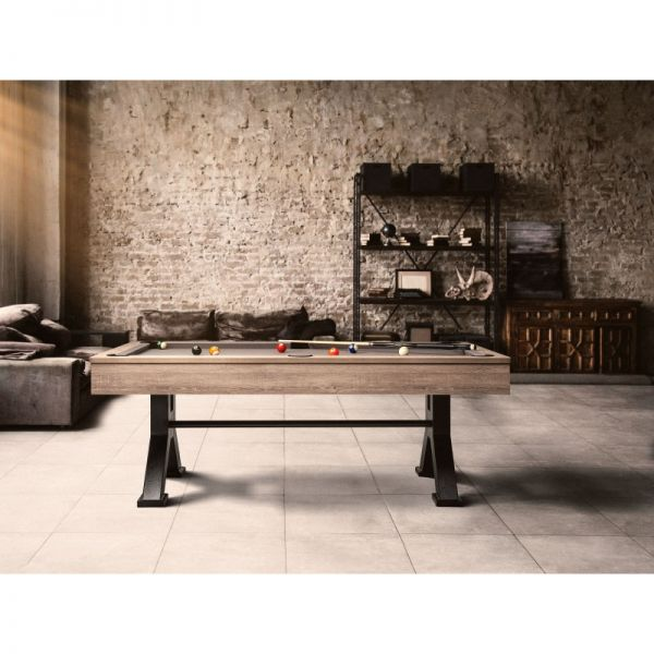 Pool Billard Tisch NEWLINE 6 ft.