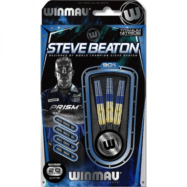 Winmau Steve Beaton 20 g Softdart
