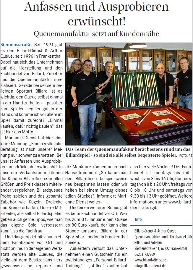 Wochenblatt-Frankenthal